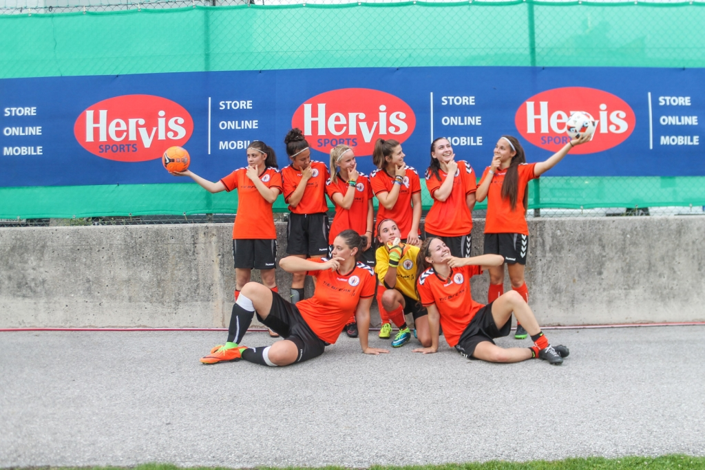 15. HERVIS-Cup 2017 - Freitag 1