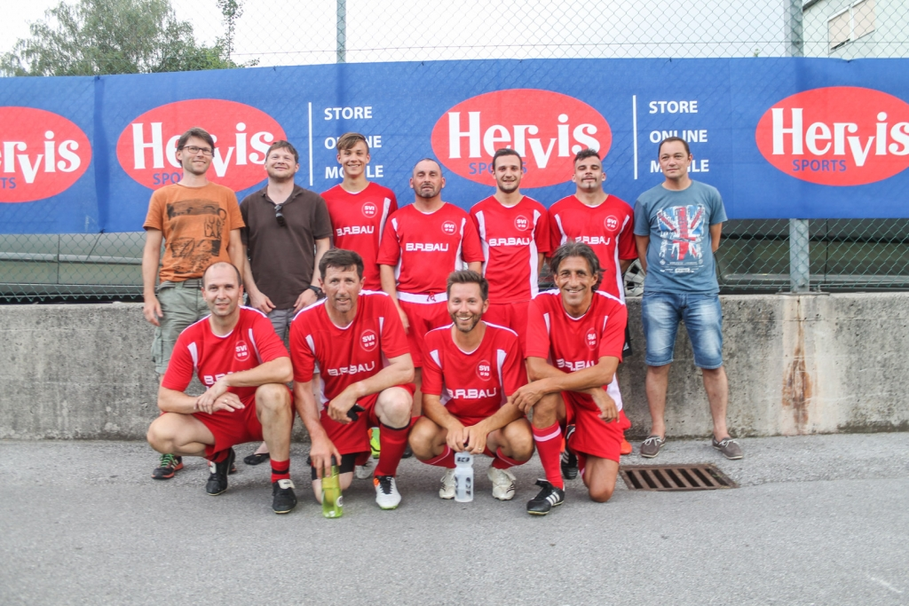 15. HERVIS-Cup 2017 - Freitag 12