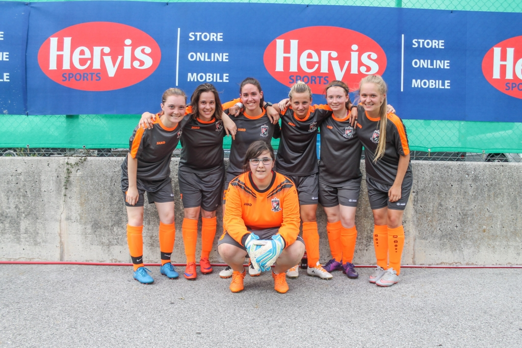 15. HERVIS-Cup 2017 - Freitag 2