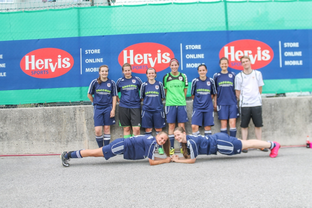 15. HERVIS-Cup 2017 - Freitag 6