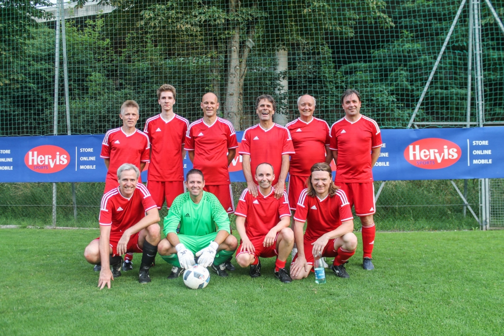 15. HERVIS-Cup 2017 - Freitag 7