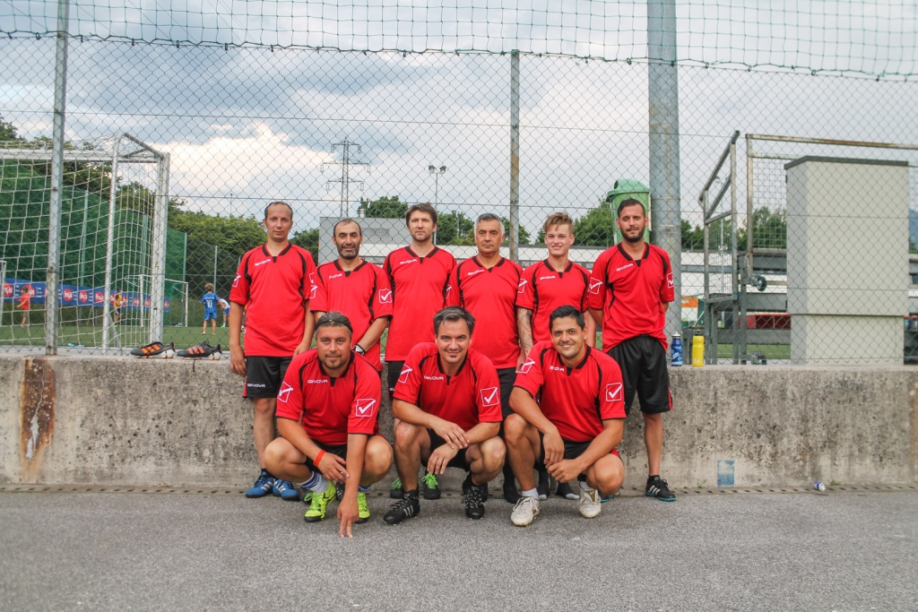15. HERVIS-Cup 2017 - Freitag 9