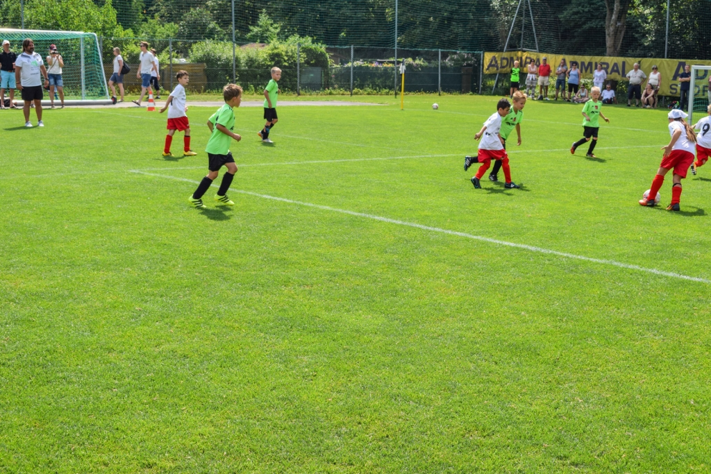 15. HERVIS-Cup 2017 - Samstag A 100