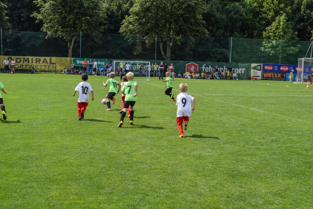 15. HERVIS-Cup 2017 - Samstag A 105