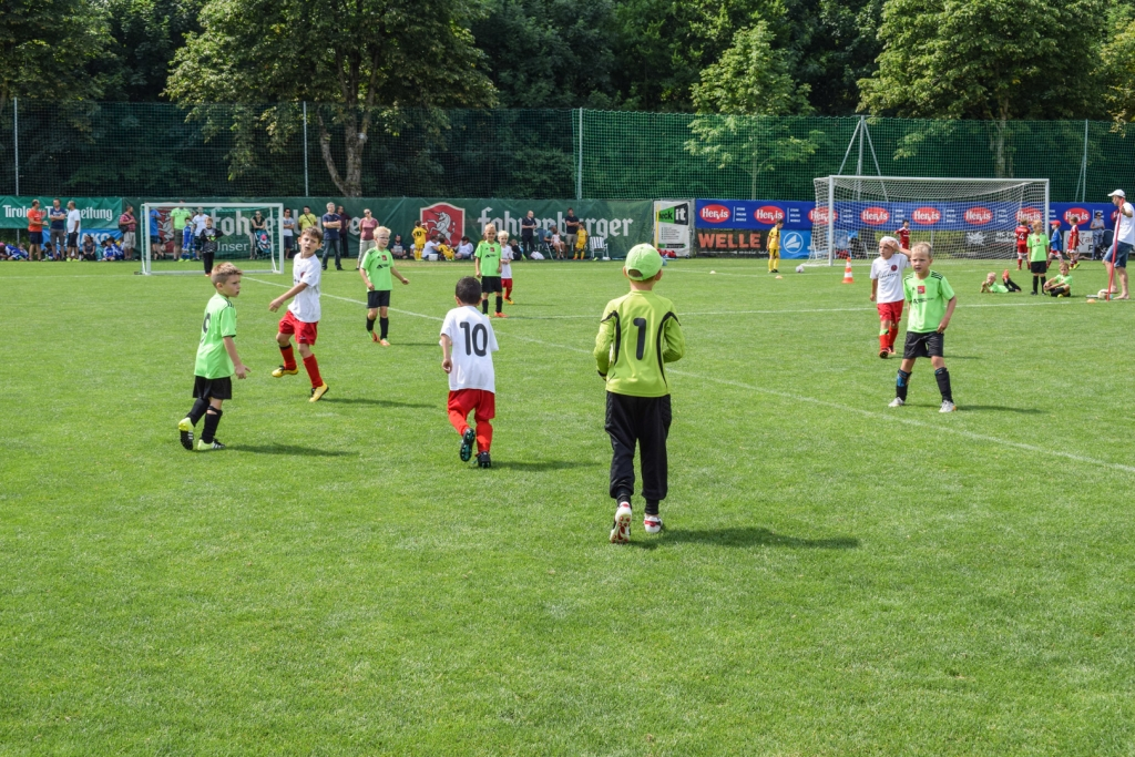 15. HERVIS-Cup 2017 - Samstag A 106