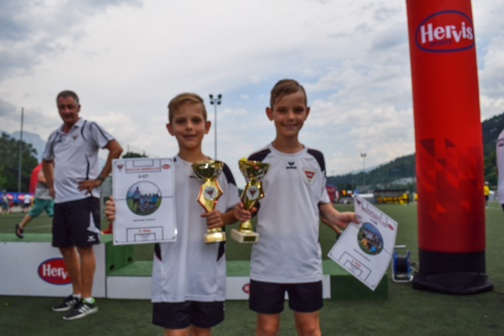15. HERVIS-Cup 2017 - Samstag A 124