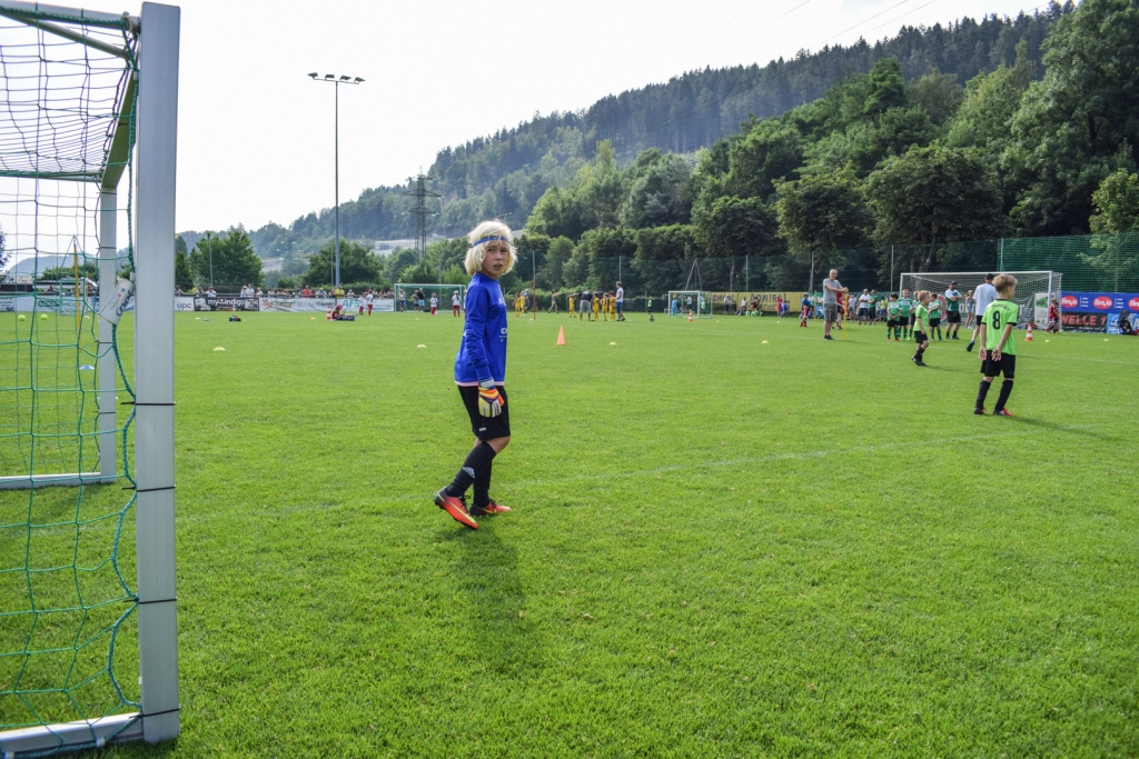 15. HERVIS-Cup 2017 - Samstag A 22