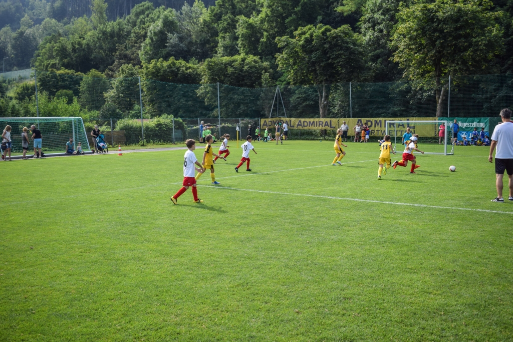 15. HERVIS-Cup 2017 - Samstag A 24