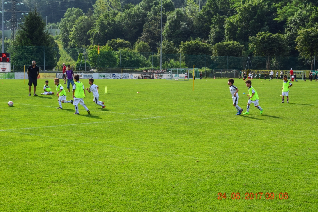 15. HERVIS-Cup 2017 - Samstag A 3