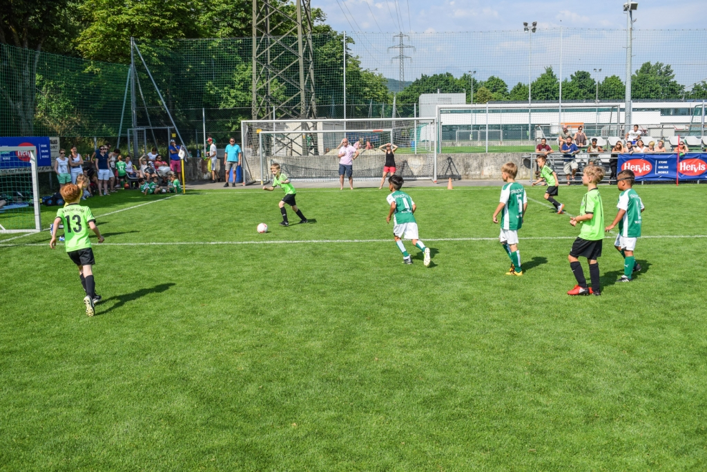 15. HERVIS-Cup 2017 - Samstag A 60
