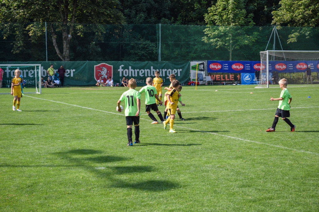 15. HERVIS-Cup 2017 - Samstag A 66
