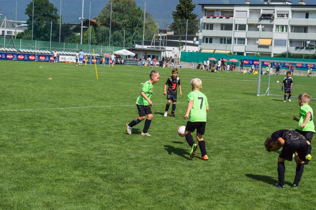 15. HERVIS-Cup 2017 - Samstag A 80