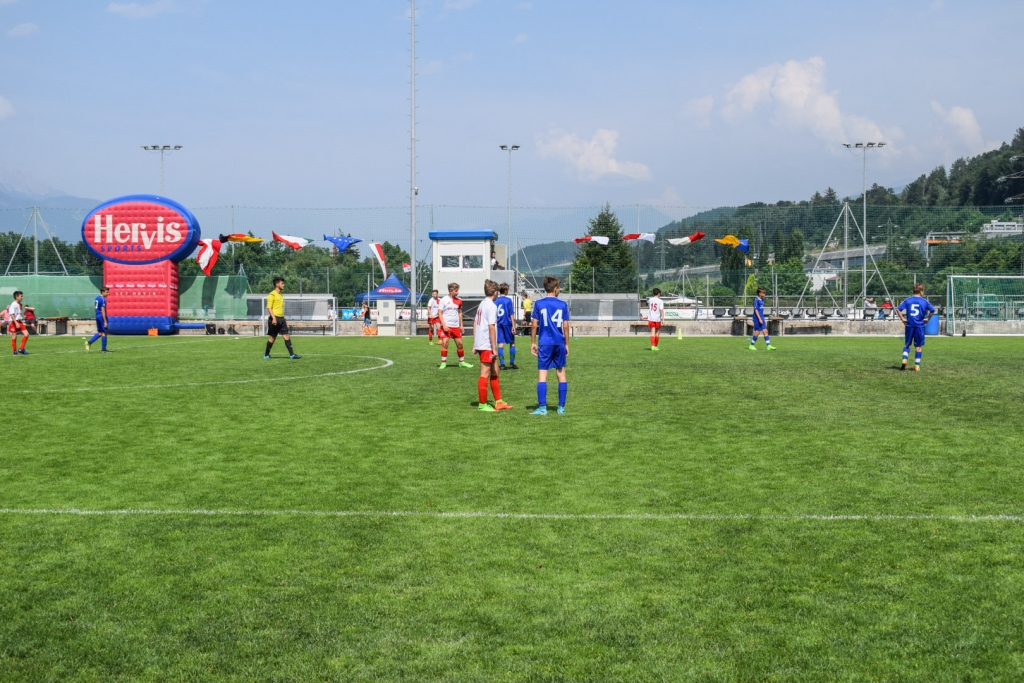 15. HERVIS-Cup 2017 - Samstag B 23