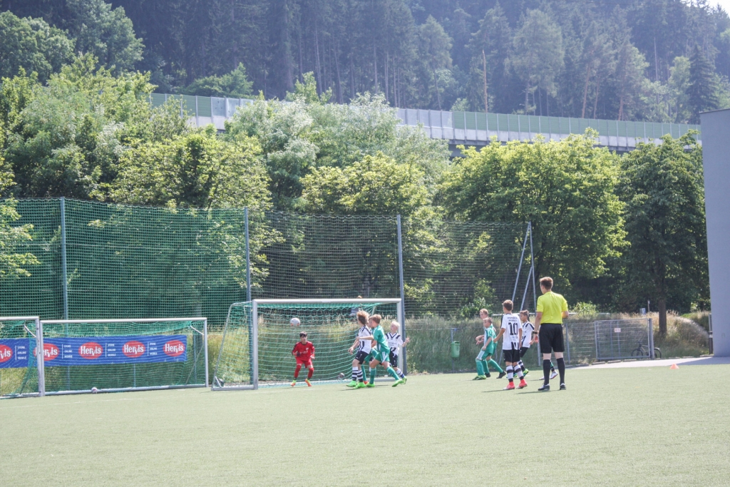 15. HERVIS-Cup 2017 - Samstag B 39