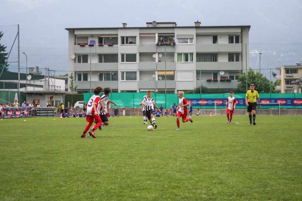 15. HERVIS-Cup 2017 - Samstag B 50