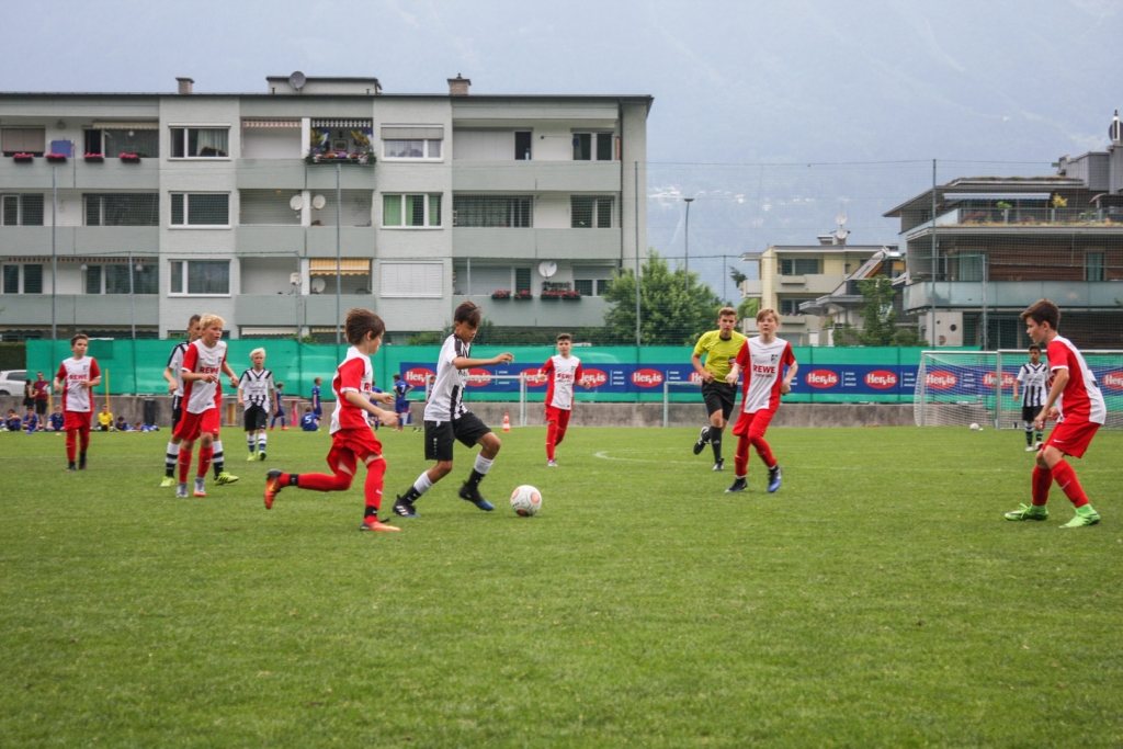 15. HERVIS-Cup 2017 - Samstag B 51