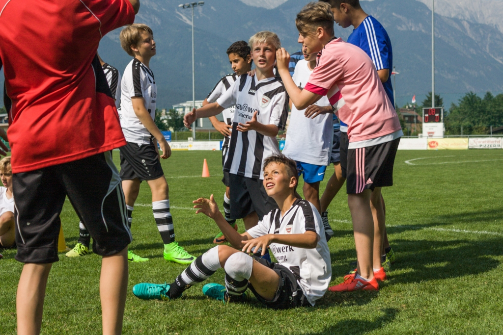 15. HERVIS-Cup 2017 - Samstag C 14