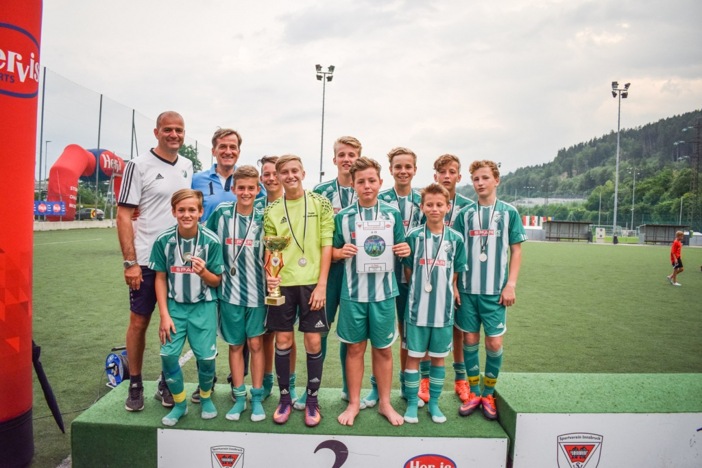 15. HERVIS-Cup 2017 - Samstag F 13