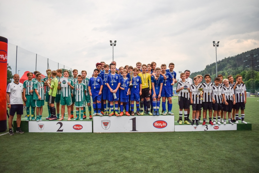 15. HERVIS-Cup 2017 - Samstag F 15