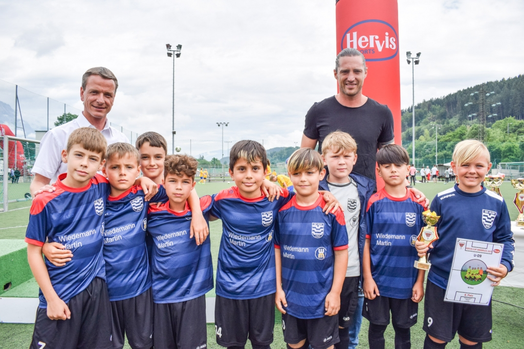 15. HERVIS-Cup 2017 - Sonntag 100