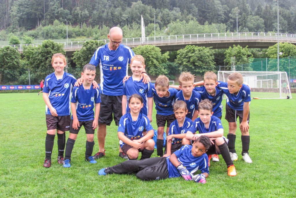 15. HERVIS-Cup 2017 - Sonntag 14