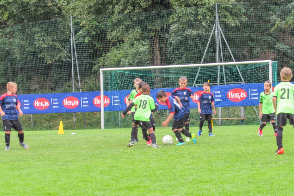 15. HERVIS-Cup 2017 - Sonntag 16
