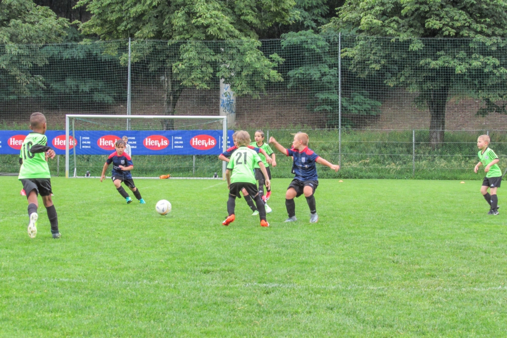 15. HERVIS-Cup 2017 - Sonntag 17