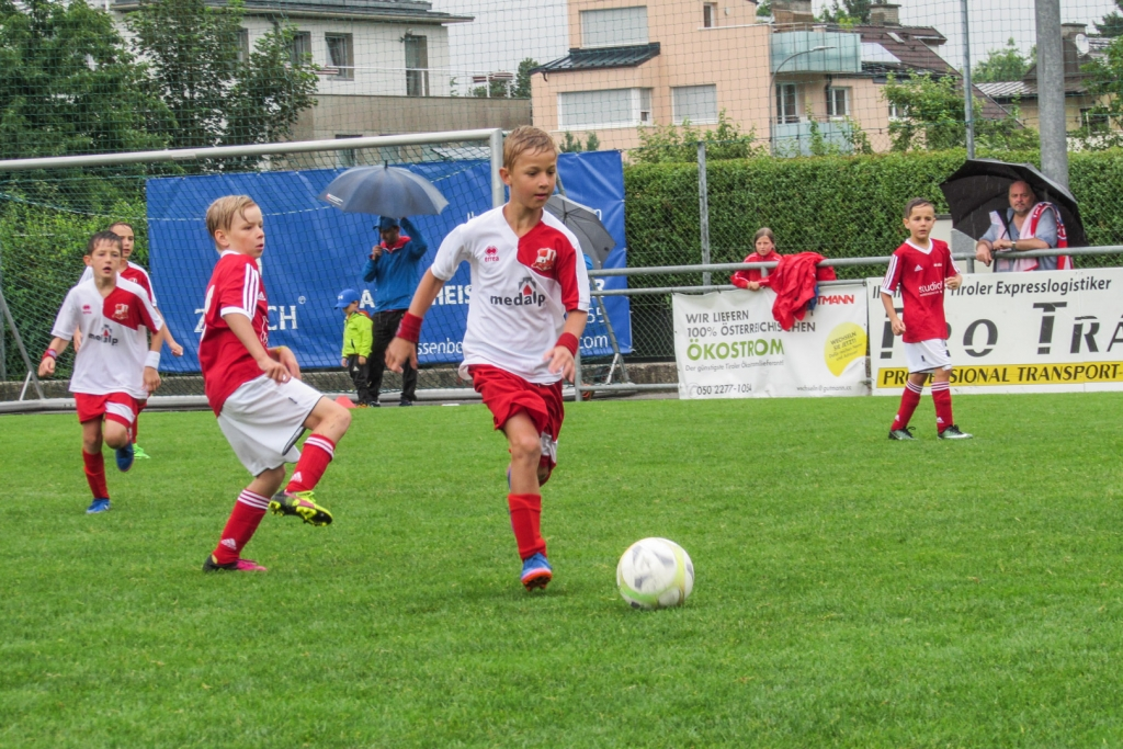 15. HERVIS-Cup 2017 - Sonntag 23