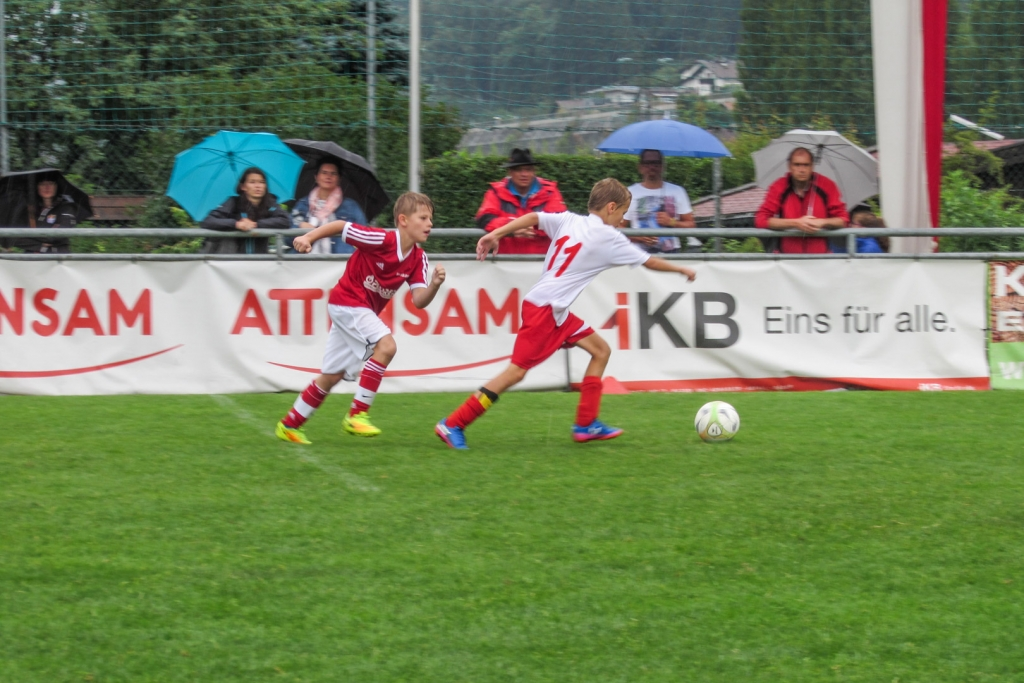 15. HERVIS-Cup 2017 - Sonntag 24