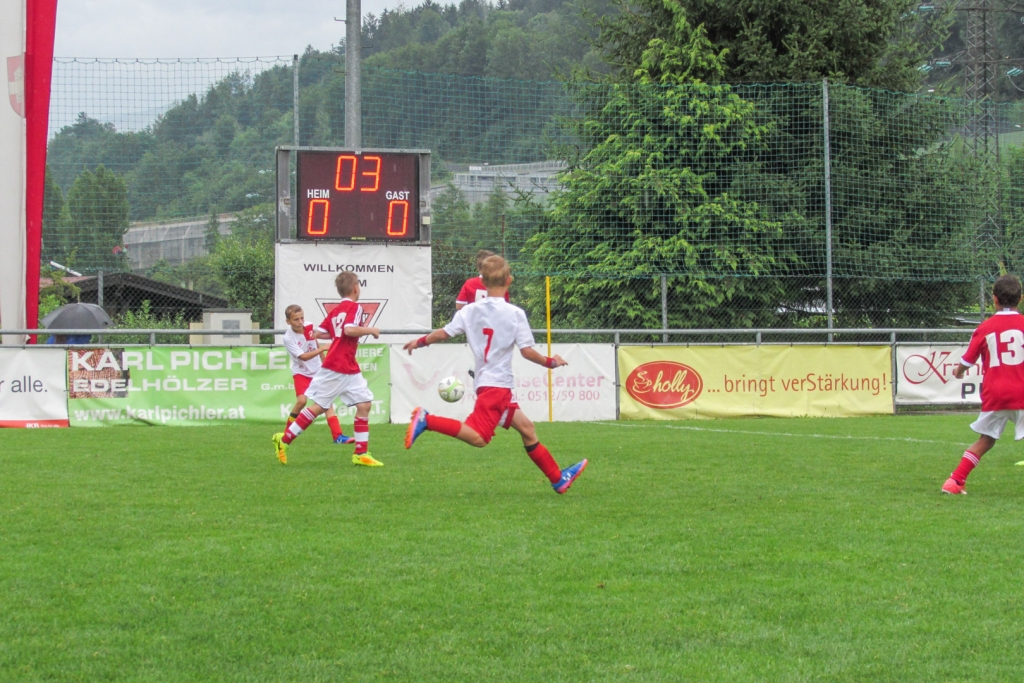 15. HERVIS-Cup 2017 - Sonntag 25