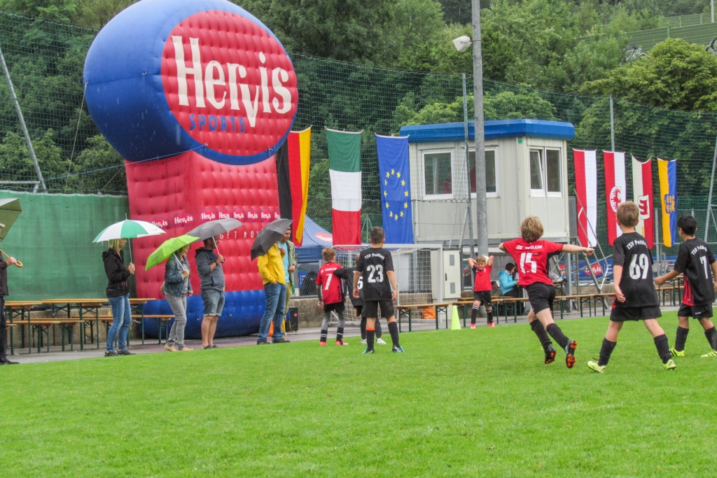 15. HERVIS-Cup 2017 - Sonntag 26