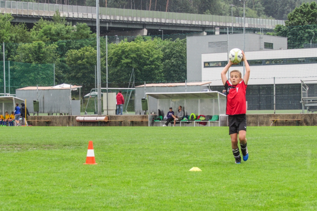 15. HERVIS-Cup 2017 - Sonntag 27
