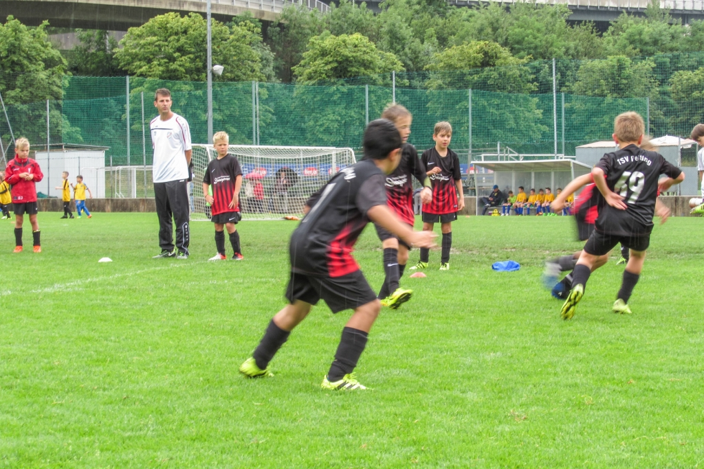 15. HERVIS-Cup 2017 - Sonntag 29