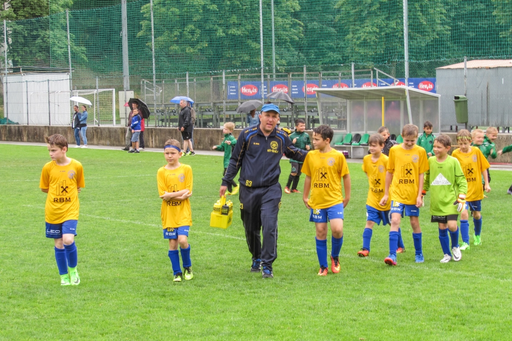 15. HERVIS-Cup 2017 - Sonntag 31