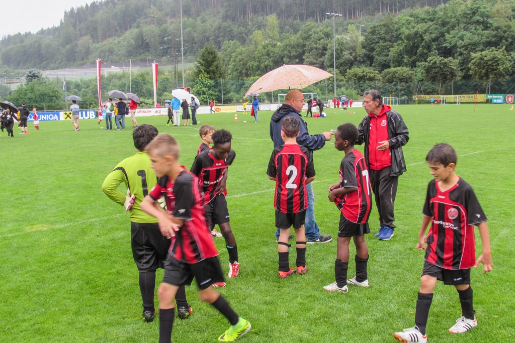 15. HERVIS-Cup 2017 - Sonntag 7