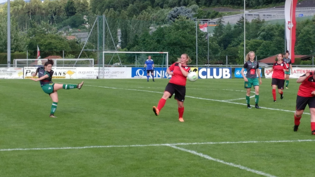 16. HERVIS-CUP 2018 Freitag (2)