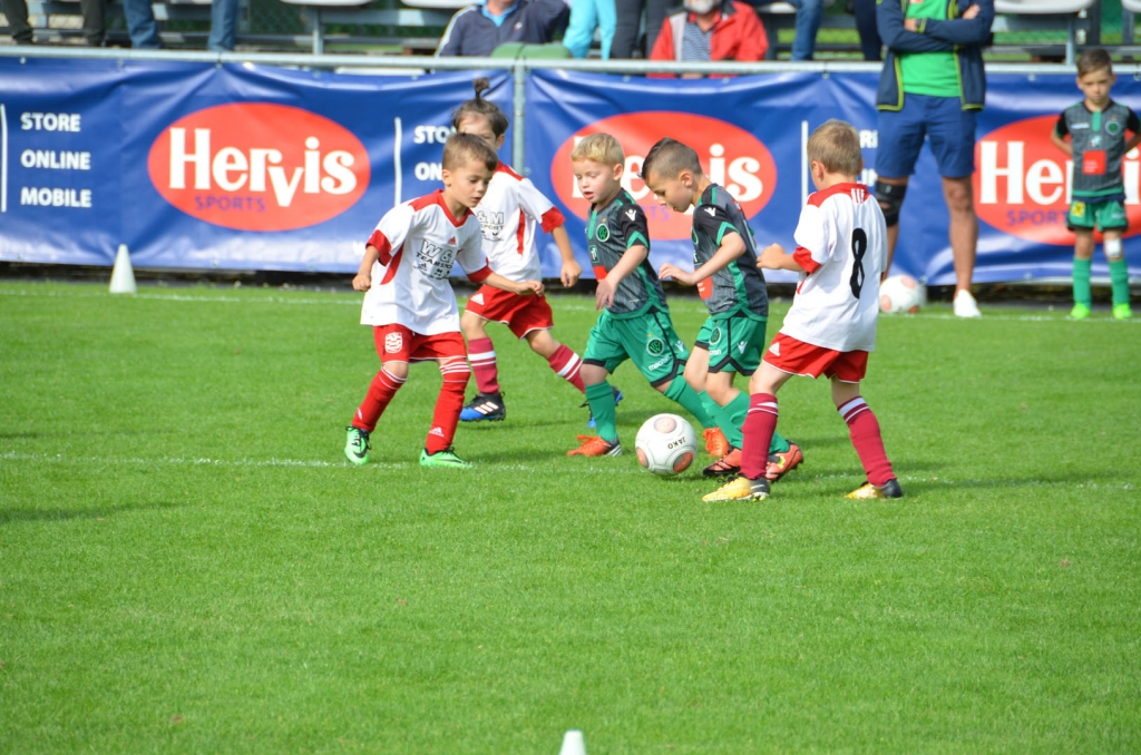 16. HERVIS-CUP 2018 Sonntag (2)