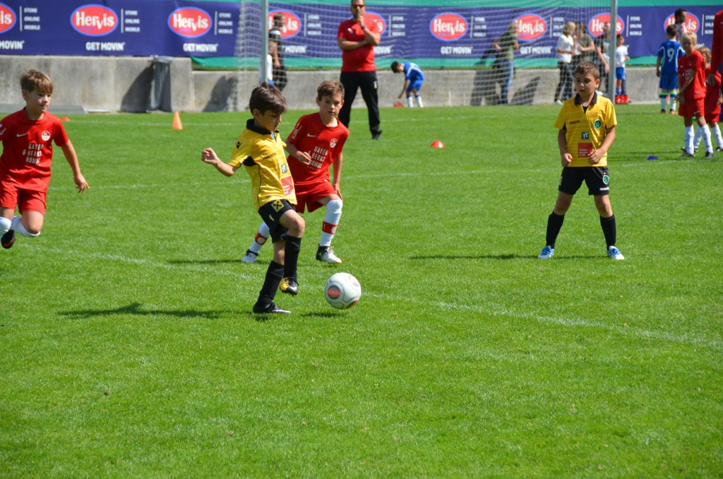 16. HERVIS-CUP 2018 Sonntag (50)